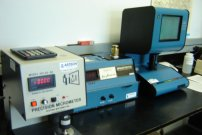 Industrial Lab & Testing Equipment and Service